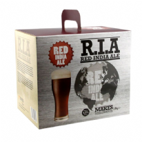 Youngs Red India Ale Beer Kit